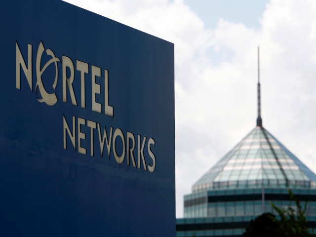 Nortel Networks Corp. became the biggest Canadian company in 2000 before crashing in the tech wreck.