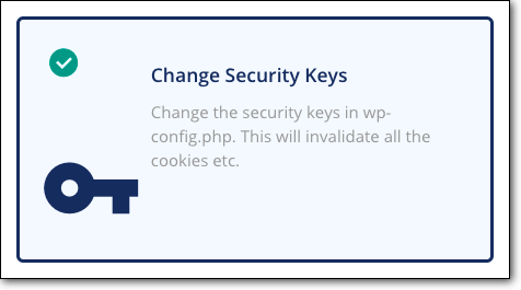 malcare-change-security-keys-and-salts