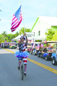 Island golf cart parades canceled for this weekend; Please be safe, be responsible if you are visiting