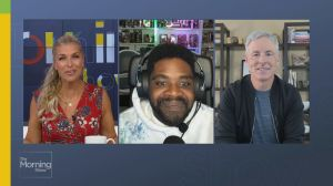 'Nice One!' host Ron Funches gives the gist on what to expect on his new show
