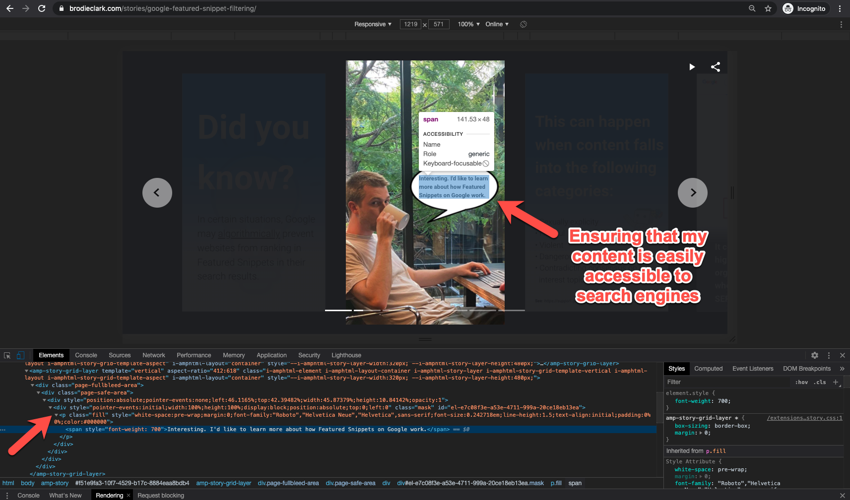 easily of content to search engines web stories for wordpress beta plugin